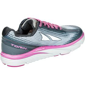 Altra Torin 3 Running Shoes Women gray/pink